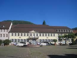 Spital Baden Heidelberger Geschichtsverein