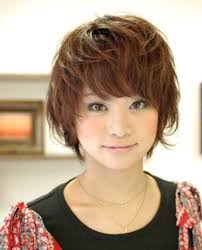 Hairstyles For Round Faced Girls by Pixie Haircuts For Round Faces The Right Pixie Cut For Your Face Shape