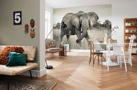 Wall Murals For Sale by Wallpops Komar Elephant Wall Mural Wayfair