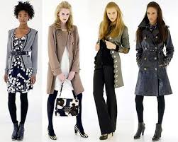 clothing styles for fashion style