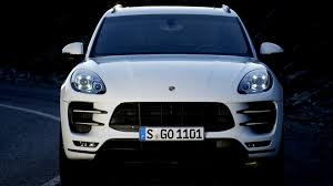 porsche macan turbo white 2014 porsche macan turbo exterior design youtube
