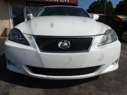 lexus cars 2006 lexus 4 door in knoxville tn for sale used cars on buysellsearch