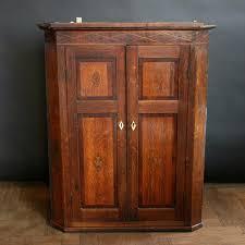 Antique Corner Cabinets Antique Oak Corner Cabinet Antique Furniture