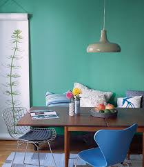 colorful decorating ideas for small spaces domino