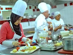 cfa cuisine cfa hôtellerie restauration colmar 68 alsace haut rhin apprentissage