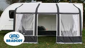 Inflatable Awnings For Motorhomes Stewart Longton Caravans Inflatable Awnings