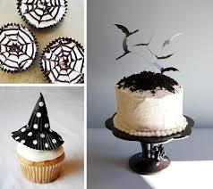 Easy Halloween Cake Decorations by Easy Halloween Dessert Decorations Baked By Joanna