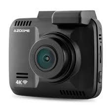 azdome gs63h wifi car dvr novatek 96660 car camera gps tracker 4k
