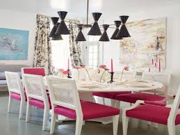 pink dining room chairs pink dining room chairs home design inspirations