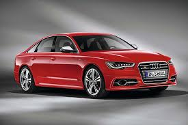 audi s6 turbo 2015 audi s6 overview cars com