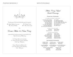 Free Wedding Samples Mesmerizing Contents Of Wedding Invitation 57 About Remodel Free