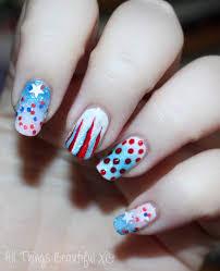 usa nail art choice image nail art designs