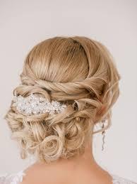 Hochsteckfrisurenen Nackenknoten by Brautfrisuren Trends 2015 Hochsteckfrisuren Wedding
