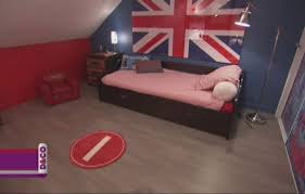 d馗o chambre angleterre la chambre de julien