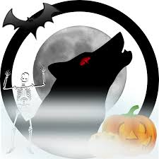 a vamp pains halloween the curse of the halloween ghost paw
