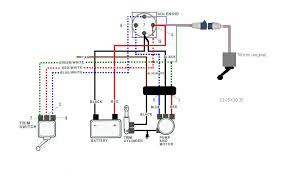 can i use a 3 wire tilt and trim motor with the