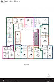 watt hall housing