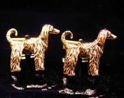 afghan hound vintage afghan hound jewelry etsy