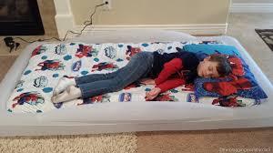 travel bed for toddler images The shrunks toddler travel bed furniture design jpg