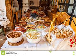 cuisine serbe serbian food stock photo image of cuisine 79339184