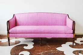 Pennie Sofa 20 Colorful Sofas Make A Statement In Your Living Room