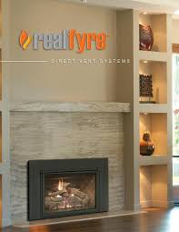 Natural Gas Fireplaces Direct Vent by Direct Vent