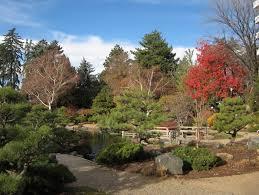 colorado u s japanese gardens co denver botanic gardens western region