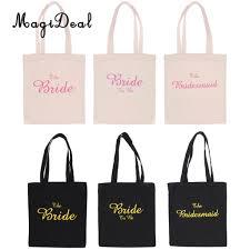 bridesmaid tote bags buy wholesale bridesmaid tote bags from china bridesmaid