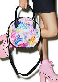 my pony purse iron my pony bag dolls kill