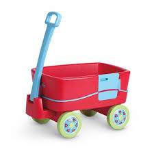 wagon baby bitty wagon bt american girl