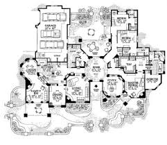 luxury mansions floor plans home design page 5 of 14 how to build your home and all
