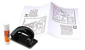 krokotak thumbelina coloring book