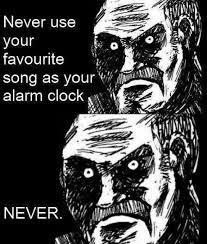 Alarm Meme - alarm clock meme