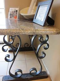 how to make a granite table top 44 best leftover granite ideas images on pinterest granite