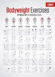 weider pro 6900 exercise chart exercise chart exercises and