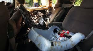 comment attacher siège auto bébé 95 des parents ne savent pas installer un siège auto pour enfant
