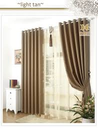 soundproof room dividers blackout curtains thick ready made panel drapes insolated thermal