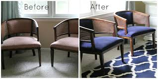 Recovering An Armchair My Lazy U0027s Guide To Reupholstering Chairs A Tutorial Erin