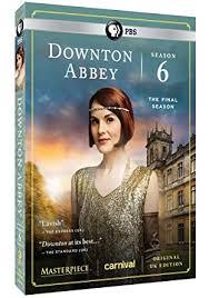 amazon black friday movies amazon com masterpiece downton abbey season 6 laura carmichael