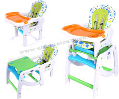 Baby High Chair Cover Dining Chairs Space Saving Table And High Chair For Baby Baby