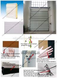 Industrial Overhead Door by Safely Automatic Sectional Industry Garage Door Industrial