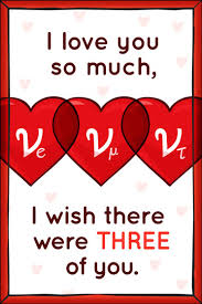 valentine s physics valentines symmetry magazine