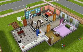 Two Bedroom Houses Sims Freeplay Housing April 2015