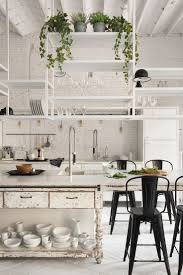 industrial kitchen design ideas home design ideas