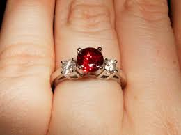ruby engagement ring my ruby engagement ring weddingbee photo gallery