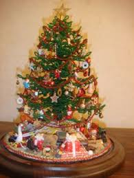 miniature christmas trees lovely decoration miniature christmas trees best decorated