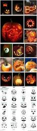 Puking Pumpkin Carving Stencils by The 25 Best Cool Pumpkin Carving Ideas On Pinterest Halloween