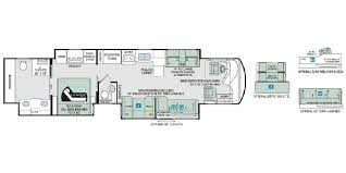 2018 thor tuscany 45mx motorhome a or20358 reliable rv in for similar floorplans click a tag below