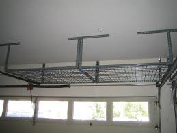 garage ceiling storage ideas casanovainterior