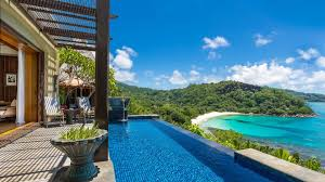 d騅eloppement photo chambre maia luxury resort and spa seychelles resort leading hotels of